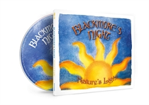 Blackmore's Night: Nature's Light (CD)