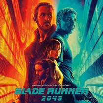 Soundtrack: Blade Runner 2049 (2xCD)