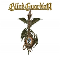 Blind Guardian: Imaginations from the Other Side (CD)