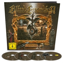 Blind Guardian: Imaginations from the Other Side (4xCD)