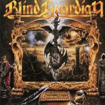 Blind Guardian: Imaginations From The Other Side Ltd. (2xCD)