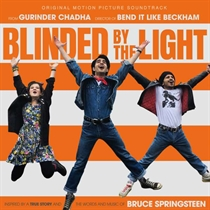 Soundtrack: Blinded By The Light (CD)