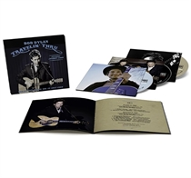 Dylan, Bob: Bootleg Series 15 - Travelin' Thru, 1967 - 1969 (3xCD)