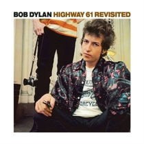 Dylan, Bob: Highway 61 Revisited (Vinyl)