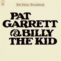 Dylan, Bob: Pat Garrett & Billy the Kid (Vinyl)