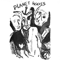 Dylan, Bob: Planet Waves (Vinyl)