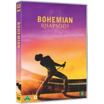 Queen: Bohemian Rhapsody (DVD)