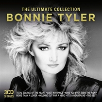 Tyler, Bonnie: The Ultimate Collection (3xCD)
