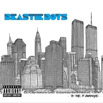 Beastie Boys: To The 5 Boroughs (2xVinyl)