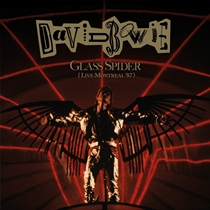 Bowie, David: Glass Spider (2xCD)