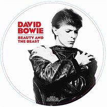 Bowie, David: Beauty And The Beast Ltd. (Vinyl)