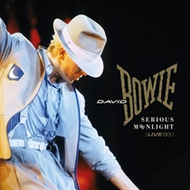 Bowie, David: Serious Moonlight (2xCD)