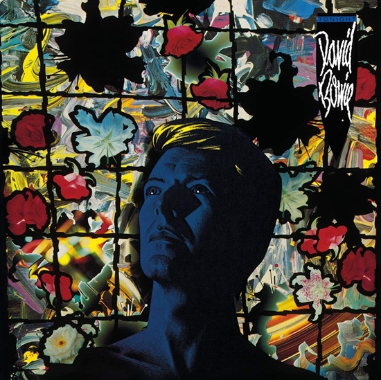 Bowie, David: Tonight (Vinyl)
