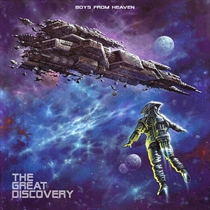 Boys From Heaven: The Great Discovery (Vinyl)