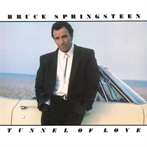 Springsteen, Bruce: Tunnel Of Love (CD)
