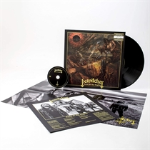 Bewitcher: Cursed Be Thy Kingdom (Vinyl+CD)