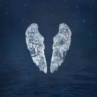 Coldplay: Ghost Stories (Vinyl)