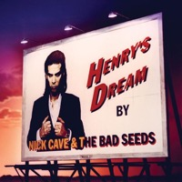 Cave, Nick & The Bad Seeds: Henry's Dream (Vinyl)