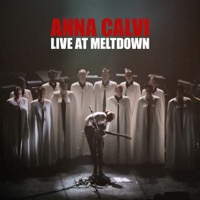 Calvi, Anna: Live At Meltdown RSD 2017 (Vinyl)