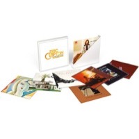 Clapton, Eric: The Studio Album Collection 1971-80 (8xVinyl)