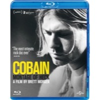 Cobain, Kurt: Montage Of Heck (BluRay)