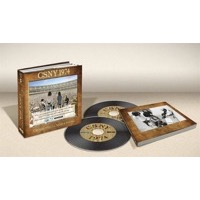 Crosby, Stills, Nash & Young: CSNY 1974 Box (DVD/BluRay)