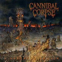 Cannibal Corpse: A Skeleton Domain (CD)