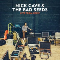 Cave, Nick & The Bad Seeds: Live From KCRW (CD)