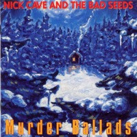 Cave, Nick & The Bad Seeds: Murder Ballads (2xVinyl)