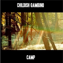 Childish Gambino: Camp (CD)