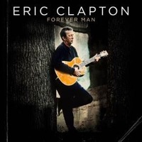 Clapton, Eric: Forever Man (2xCD)