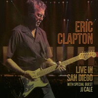 Clapton, Eric: Live In San Diego (2xCD)
