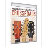 Clapton, Eric: Crossroads Guitar Festival 2013 (2xDVD)