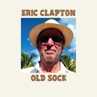 Clapton, Eric: Old Sock (CD)