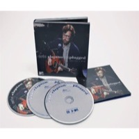 Clapton, Eric: Unplugged - Expanded & Remastered (CD/DVD)