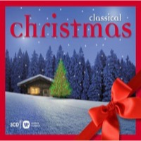 Diverse Kunstnere: Classical Christmas (3xCD)