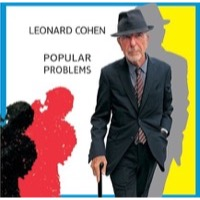 Cohen, Leonard: Popular Problems (CD)