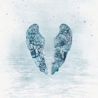 Coldplay: Ghost Stories Live 2014 (CD/DVD)