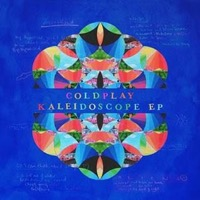 Coldplay: Kaleidoscope EP Ltd. (Blue Vinyl)