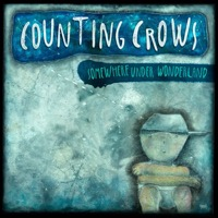 COUNTING CROWS: SOMEWHERE UNDE