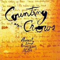 Counting Crows: August And Everything After (2xVinyl)