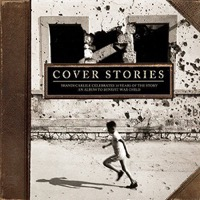 Diverse Kunstnere: Cover Stories - Brandi Carlile Celebrates 10 Years of the Story (2xVinyl)
