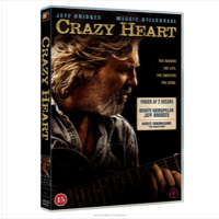 Bridges, Jeff: Crazy Heart (DVD)