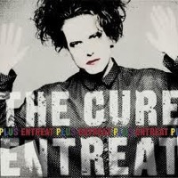 Cure, The: Entreat Plus (2xVinyl)