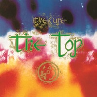 Cure, The: Top (Vinyl)