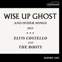 Costello, Elvis & The Roots: Wise Up Ghost