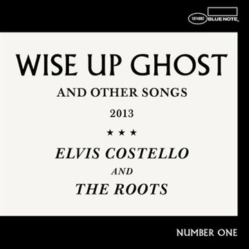 Costello, Elvis & The Roots: Wise Up Ghost (2xVinyl)