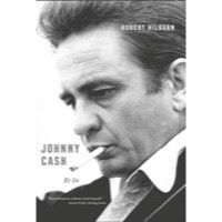 Cash, Johnny: Johnny Cash – Et Liv (Bog)