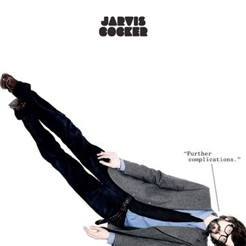 Cocker, Jarvis: Further Complications (Vinyl)