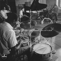 Coltrane, John: Both Directions At Once - The Lost Albums (Vinyl)